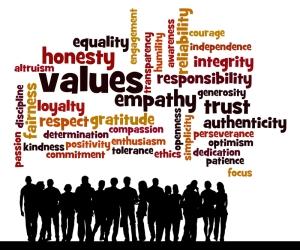 people values